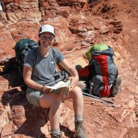Backpacking Colorado's Four Pass Loop