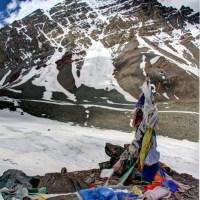 Trekking India's Incredible Stok Range