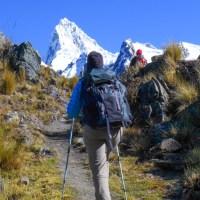 Your Guide to Peru's Cordillera Blanca: The Cedros-Alpamayo Circuit