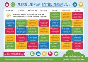 Happier January