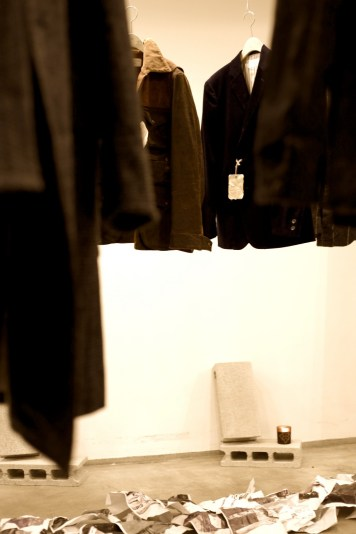 16AW T&S Exhibition