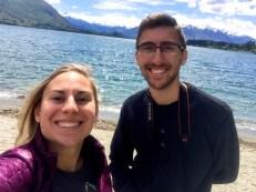 Wanaka Lake Front (day 4)