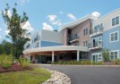 The CHOICE Center in Chelsmford, MA offers 32 one-bedroom apartments and five two-bedroom units for low-income seniors.