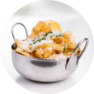 Batatas do Dois