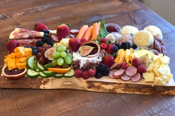 Mothers Day Grazing Board