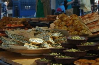 Portobello Market - artisan food