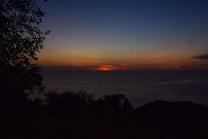 sunset over big sur california pacific ocean coast california coastline pacific coast highway