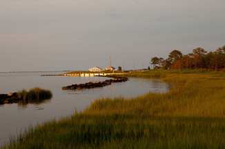 Holts Landing State Park Family Fun Night