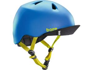 Bern Unlimited Jr. Nino Summer Helmet