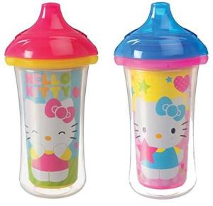 Munchkin Hello Kitty Sippy Cup