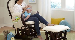best nursery gliders review