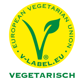 Label vegetarisch 2
