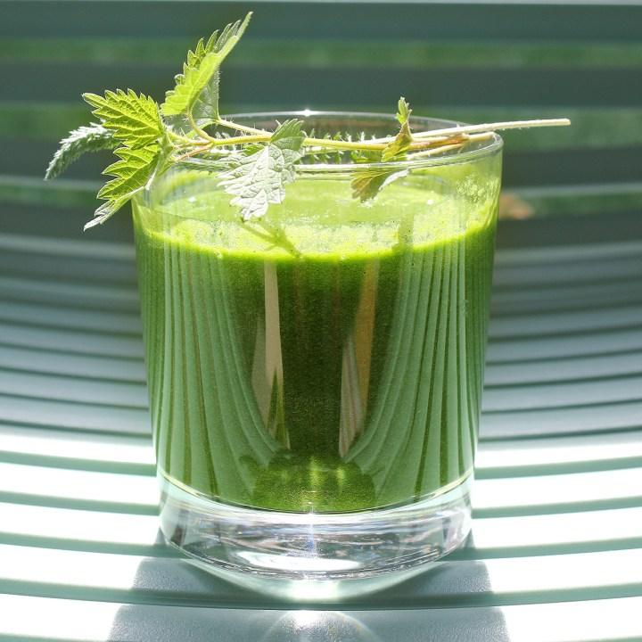 So schmeckt mein grüner Mai