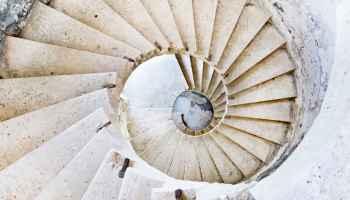 Unwind the spiralling debt