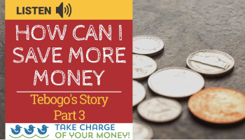 How can I save more money?