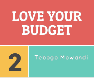 Budgeting Course - love your budget