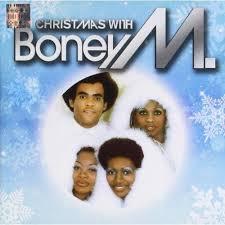 Christmas with BoneyM