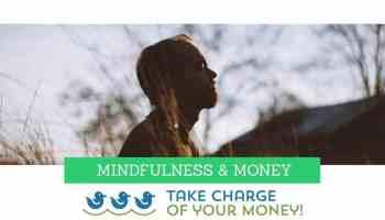 Mindfulness and money