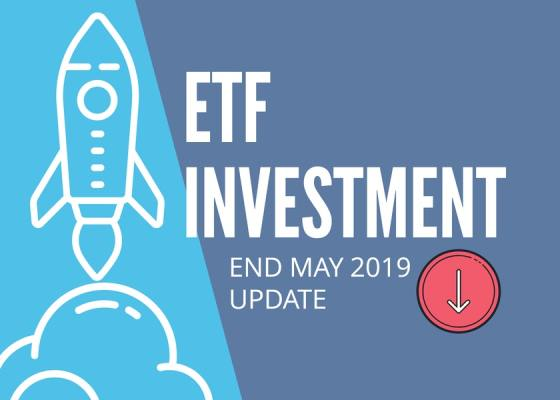 Easy Equities May 2019 Update