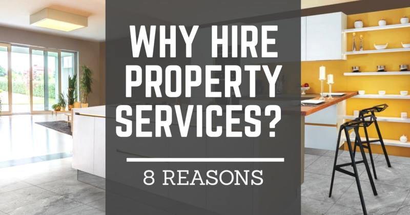 8 Reasons why investors should hire property services in South Africa