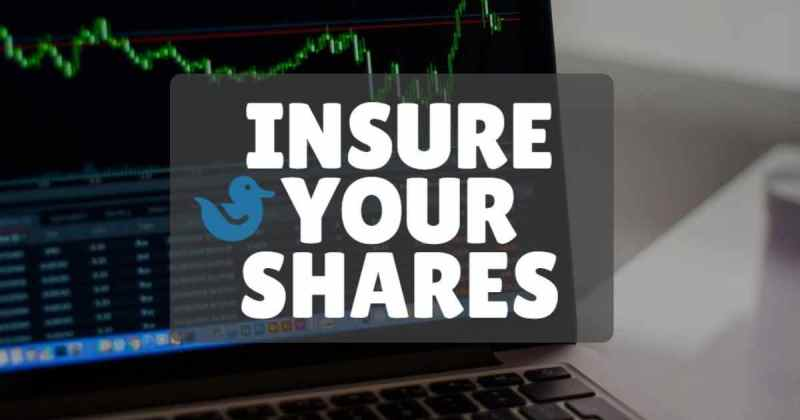 Insure your shares