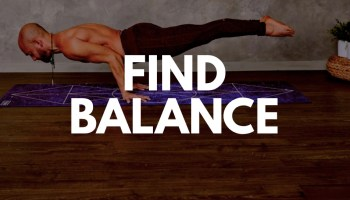 Find the balance between saving and spending