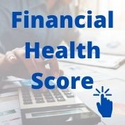 Calculate your financial health score