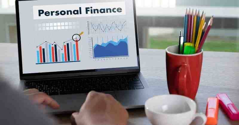 Learn about personal finance