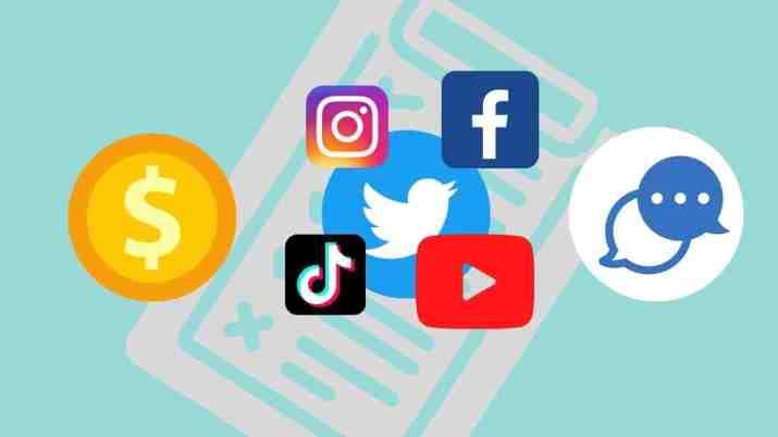 Can social media help our finances?