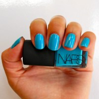 Thakoon for NARS Nail Polish Review & Swatches