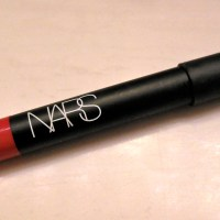 NARS: Velvet Matte Lip Pencil in Dragon Girl Reviews & Swatches