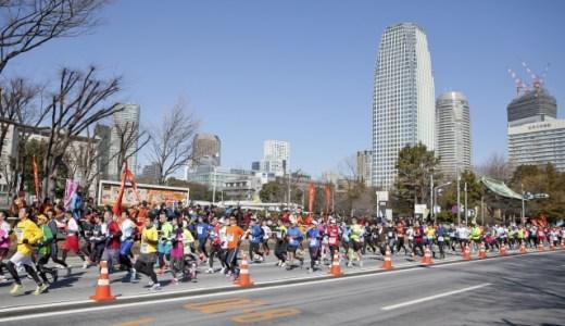 ランニング、ジョギングしている芸能人や著名人!マラソンのタイムも凄い!!