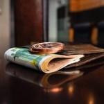 ランニングの時の財布ってどうしてますか?ランニングポーチがオススメです!