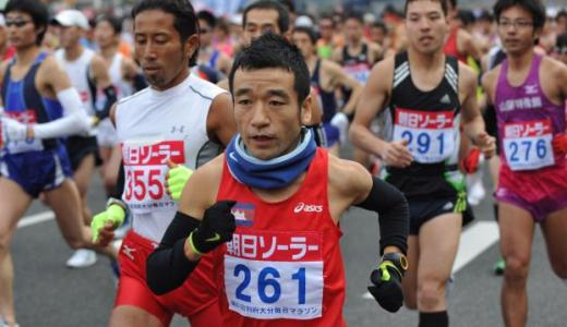猫ひろしの記録の全て!!初マラソンから感動のリオ五輪の走りまで!!