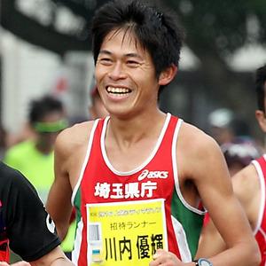 川内優輝のマラソン練習方法が気になる!食事や体調管理はどうしているの?