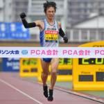 中本健太郎悲願達成で別府大分毎日マラソンで初優勝!!次は世界陸上!?