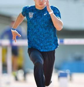 桐生祥秀(織田記念2017)結果!100mでついに夢の9秒台達成か!?