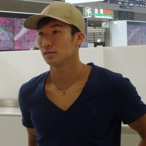 桐生祥秀ダイヤモンドリーグ(ローマ)9秒台で優勝か!?速報と結果!!