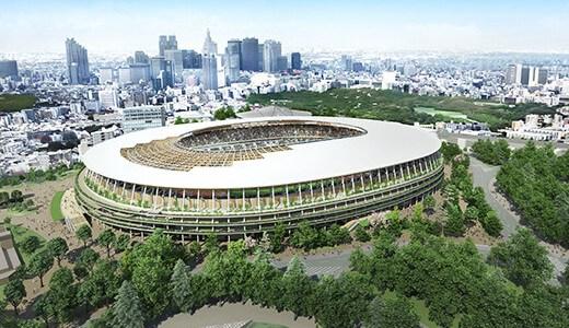 東京オリンピック2020のマラソンコースがおおむね決定!日程もチェック!!