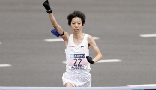 設楽悠太の福岡国際マラソン2018優勝なるか?結果速報!シューズもチェック!