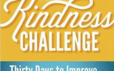 Review by Rayna:  The Kindness Challenge