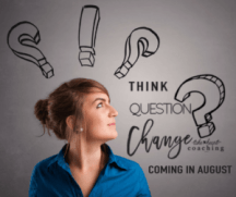 Think Question Change Coming Soon