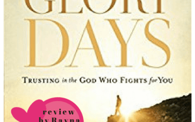Review by Rayna: Glory Days