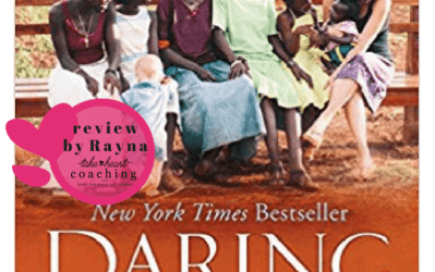 Review by Rayna:  Daring to Hope