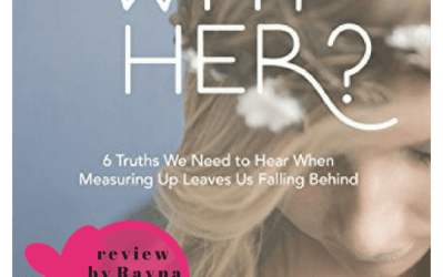 Review by Rayna:  Why her?