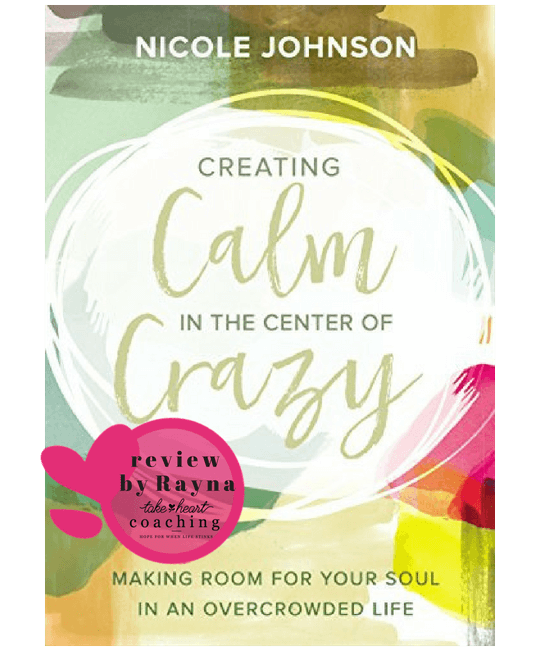 Creating Calm in the Center of Calm