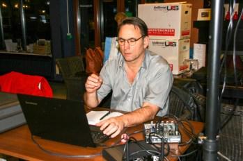 DJ Marcel