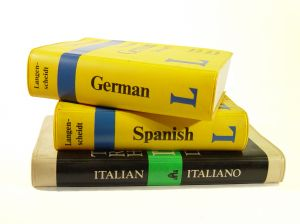 アメリカ企業 会社で何語を使う?