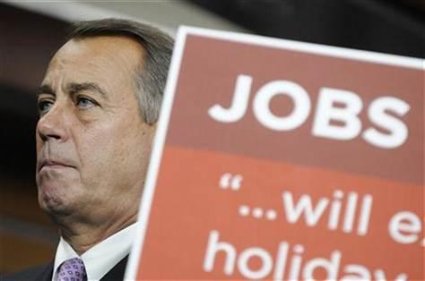 """Payroll tax cut""とは?"