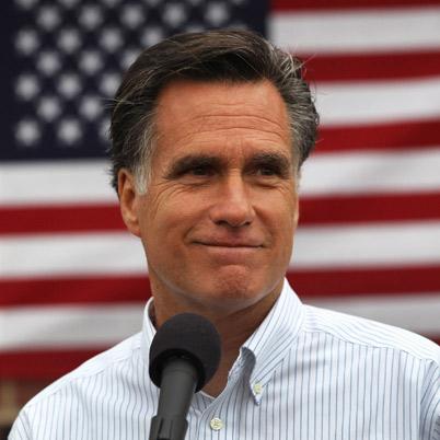 アメリカ大統領選挙 2012 – 候補者編